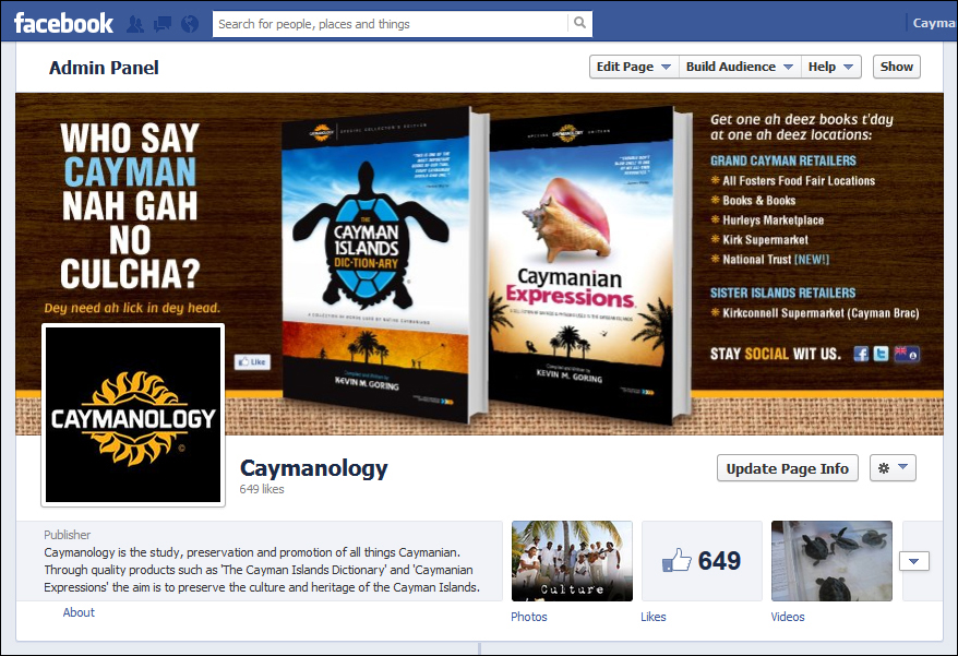 FacebookBranding-Caymanology